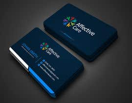 #803 for Need logo and business card by sadesignexpert