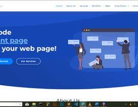 #10 for website front pages by bhattaashish303