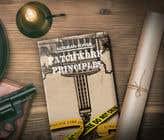 Bài tham dự #102 về Graphic Design cho cuộc thi Design a book cover