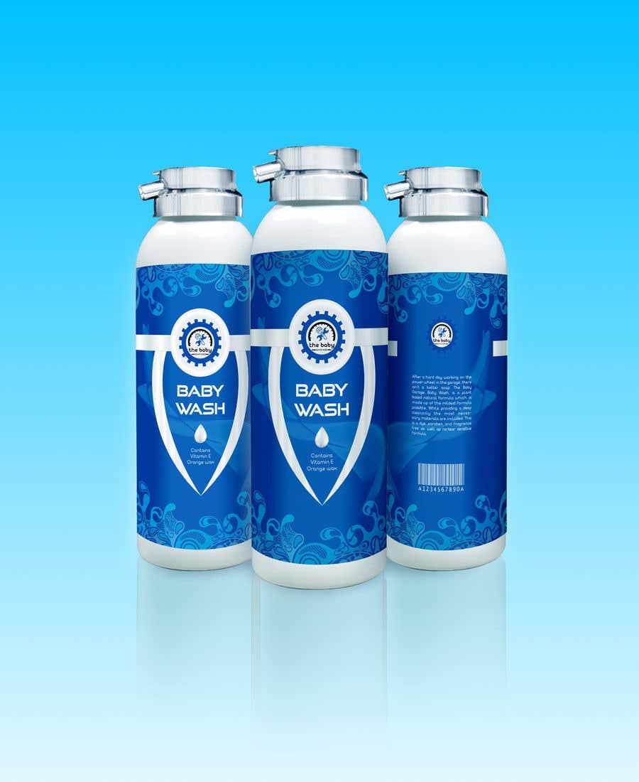 Kilpailutyö #                                        88                                      kilpailussa                                         Label Creation for Bottles
