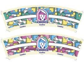 Afelipemora tarafından Design an Ice Cream cup için no 189