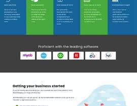 #66 for Design a bookkeeping website af saidesigner87