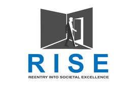 #179 untuk RISE Logo Development oleh Wooddoost