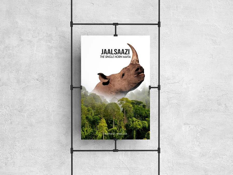 Penyertaan Peraduan #                                        27                                      untuk                                         Poster Design A4