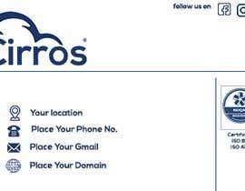 #104 cho Create us a clean and modern dynamic email signature bởi shahriar1514