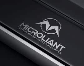 "#1227 untuk Logo & Tagline for our new company - ""Microliant"" oleh farhana6akter"