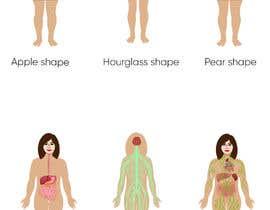 #53 cho Create 6 Body Images bởi kutekulsum