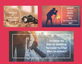 #12 for need to create quote graphics images for social media by tajvector