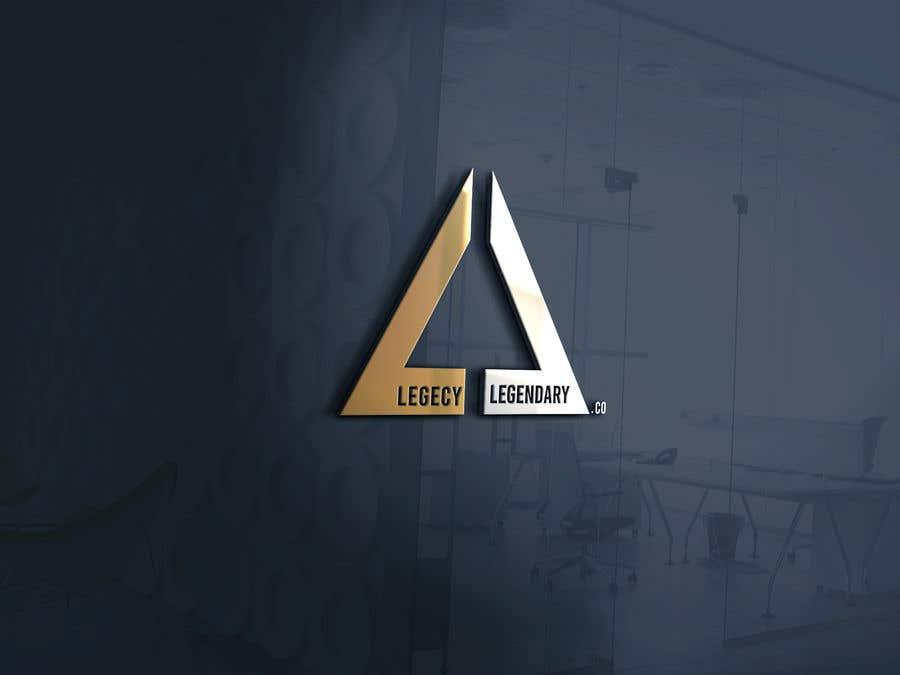 Contest Entry #                                        50                                      for                                         Re-Design Clothing Brand Logo