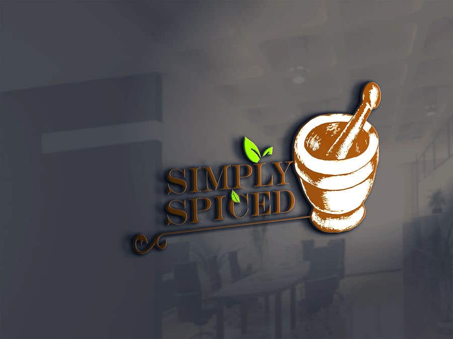 Konkurrenceindlæg #                                        106                                      for                                         Logo for Restaurant Catering Spice Company