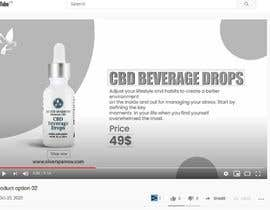#77 for 8 Different Product Videos - CBD af Nisarjosh1