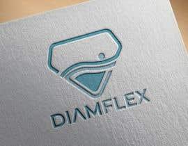 #126 untuk Logo for mattress company - Diamflex oleh mdfarukmia385