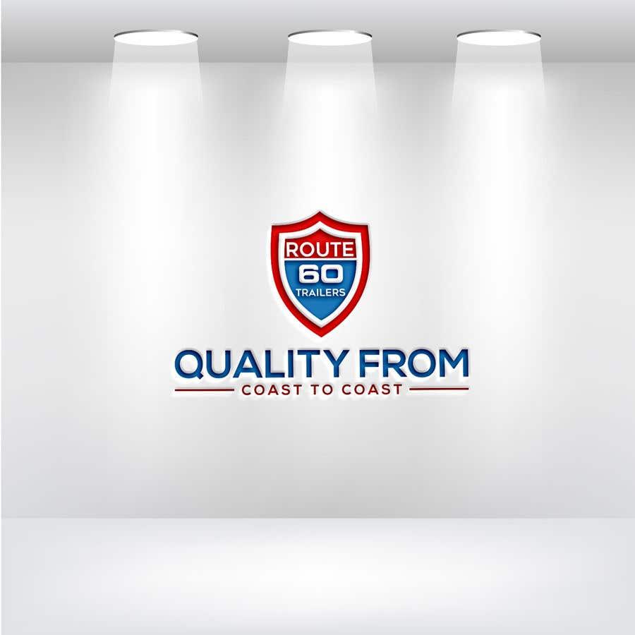 Penyertaan Peraduan #                                        223                                      untuk                                         Winning Logo for Trailer Sales Business