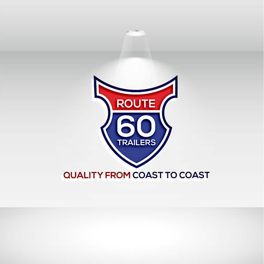 Penyertaan Peraduan #                                        306                                      untuk                                         Winning Logo for Trailer Sales Business