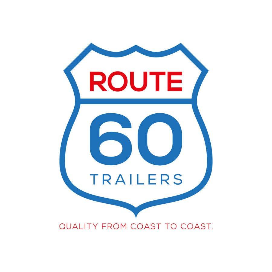 Penyertaan Peraduan #                                        89                                      untuk                                         Winning Logo for Trailer Sales Business