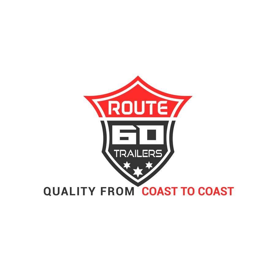 Penyertaan Peraduan #                                        308                                      untuk                                         Winning Logo for Trailer Sales Business
