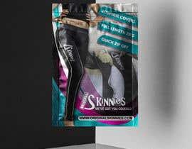 Nro 71 kilpailuun Bag Design for Pants käyttäjältä Radworkstudio