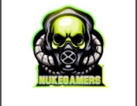 "#6 untuk I need an graphic design for an GamingClan image, the Clan Name is Called: ""NukeGamers oleh BerginGraphs"