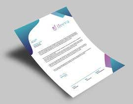 #31 for visiting card design and letterhead design for my new business by oneofthegreatest