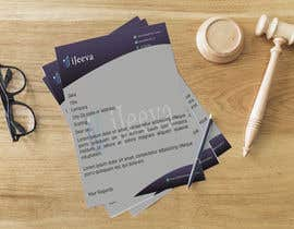 #74 for visiting card design and letterhead design for my new business by rafiuzzaman2001