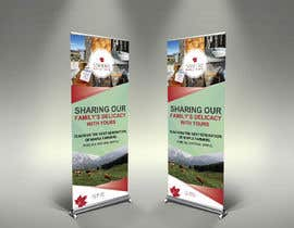 #17 for upright banner by mdmohsinalam505