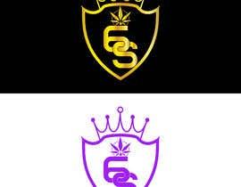 wwwmukul tarafından Make me a logo for a marijuana company. için no 470