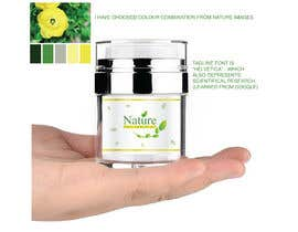 nº 86 pour Label for a cosmetic product par sagorkhan20150