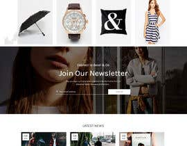 #3 for A website homepage needs to be made functional with a PSD file - 24/10/2020 02:22 EDT by shakilsadik