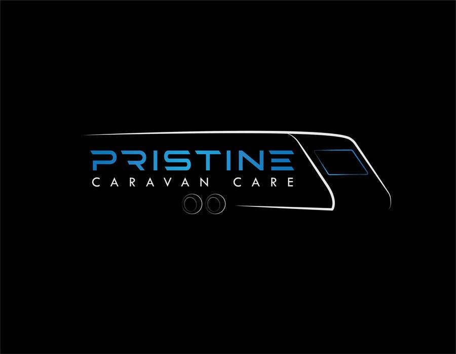 Contest Entry #                                        152                                      for                                         PRISTINE CARAVAN CARE