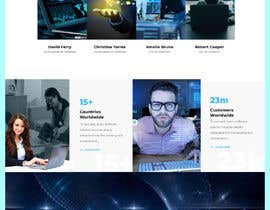 #18 for Build JuuTech's Website af hosnearasharif