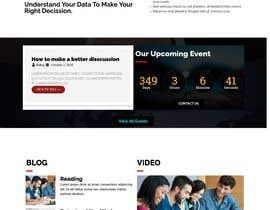 #36 for Build JuuTech's Website af ha4168108