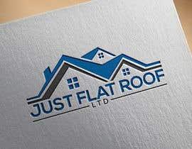 #147 for Logo for roofing company af hm7258313