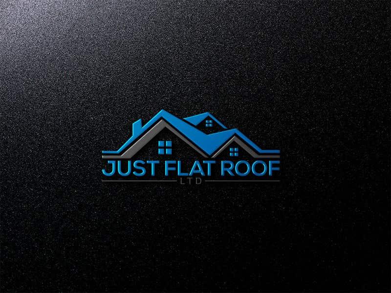 Konkurrenceindlæg #                                        149                                      for                                         Logo for roofing company