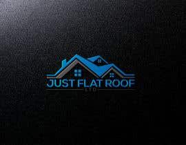 #149 for Logo for roofing company af hm7258313