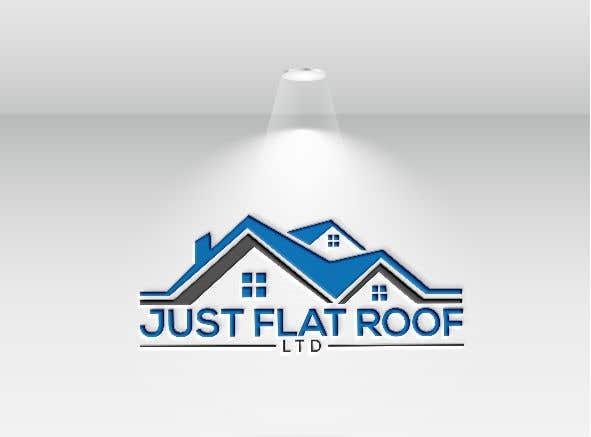 Konkurrenceindlæg #                                        151                                      for                                         Logo for roofing company