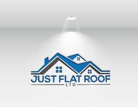 #151 for Logo for roofing company af hm7258313