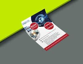 Nro 52 kilpailuun Design digital flyer  - 24/10/2020 17:55 EDT käyttäjältä Nur174812