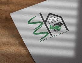 zferdush tarafından Logo for my company için no 204