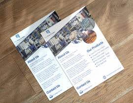 #34 for Create A4 Flyer/Brochure For Online Business af Hammadansari1