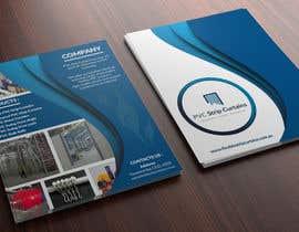 #39 for Create A4 Flyer/Brochure For Online Business af Blackpix