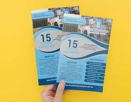 #21 for Create A4 Flyer/Brochure For Online Business af sanjida2593