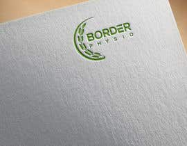 "#484 untuk Design a logo for ""Border Physio"" oleh SafeAndQuality"
