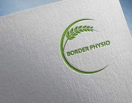 """Nro 463 kilpailuun Design a logo for """"Border Physio"""" käyttäjältä ronyahmedspi69"""
