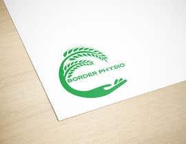 """Nro 479 kilpailuun Design a logo for """"Border Physio"""" käyttäjältä mdabdullahbd"""
