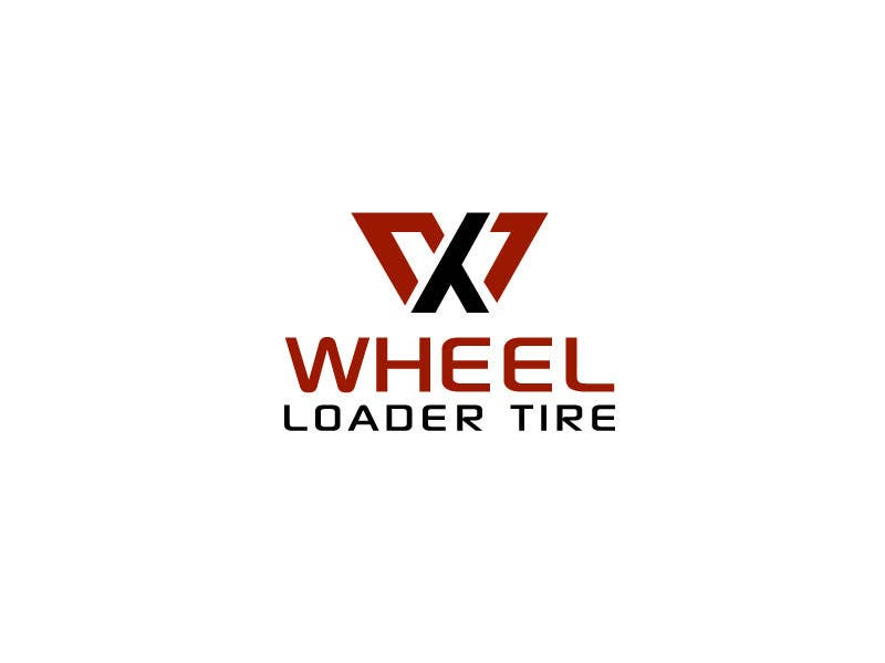 Kilpailutyö #8 kilpailussa Design a Logo for Wheel Loader Tire Website/Business