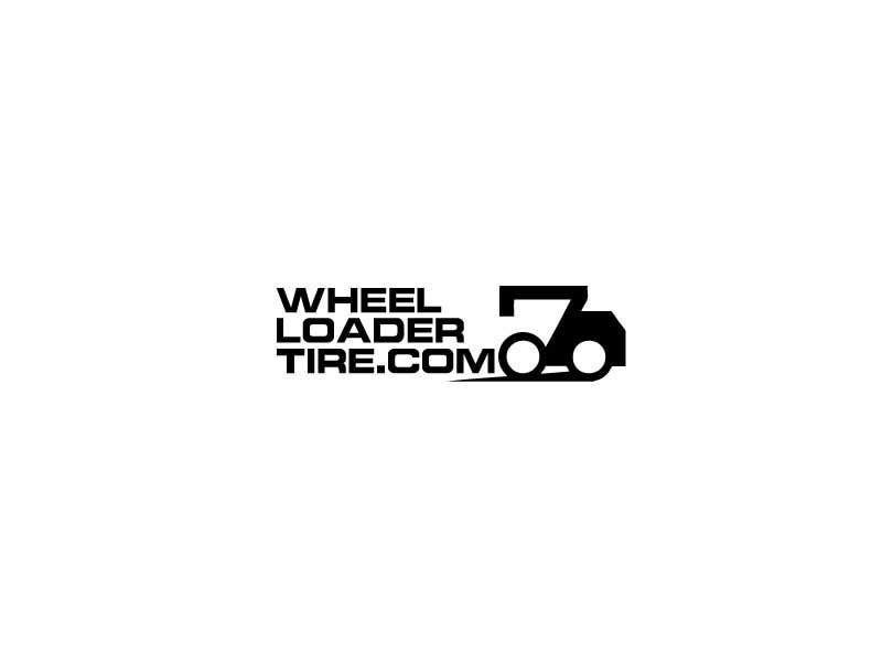 Entri Kontes #                                        12                                      untuk                                        Design a Logo for Wheel Loader Tire Website/Business