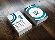 Desing for logo and small corporate identity için Graphic Design17 No.lu Yarışma Girdisi