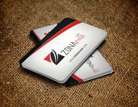 #11 untuk Design a Logo and Business Card oleh yassminbel