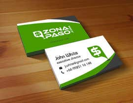 #21 untuk Design a Logo and Business Card oleh PIVNEVA