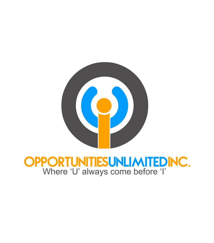 Kilpailutyö #80 kilpailussa Design a Logo
